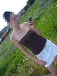 Fickgeiles Mädchen vom Thüringer Lande sucht neue Bekanntschaften